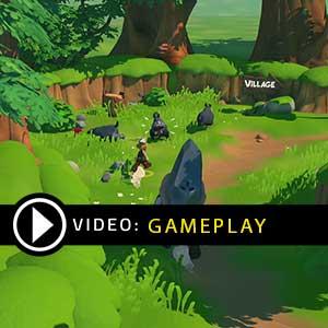 Asterix & Obelix XXL 3 The Crystal Menhir Gameplay Video