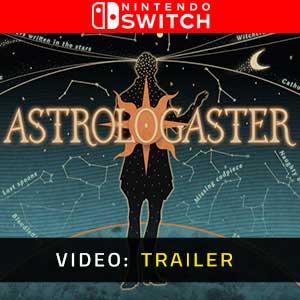 Astrologaster Nintendo Switch Video Trailer