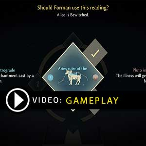 Astrologaster  Gameplay Video