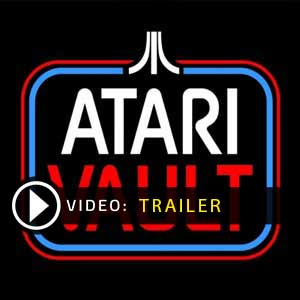 Atari Vault Digital Download Price Comparison