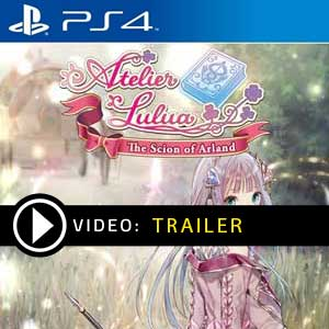 Atelier Lulua The Scion of Arland PS4 Prices Digital or Box Edition