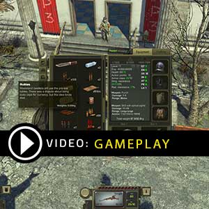 ATOM RPG Gameplay Video
