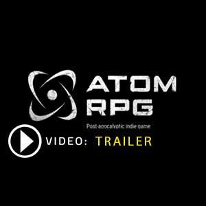 ATOM RPG Post-apocalyptic Indie Game Digital Download Price Comparison