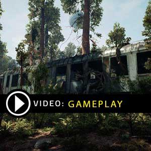 Atomic Heart Xbox One Gameplay Video