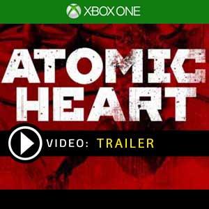 Atomic Heart Xbox One Digital & Box Price Comparison