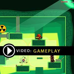 Atomorf Gameplay Video