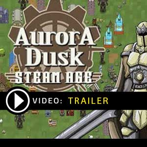 Aurora Dusk Steam Age Digital Download Price Comparison