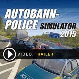 Autobahn-Police Simulator 2015 Digital Download Price Comparison