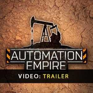 Automation Empire
