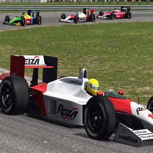 AMS F-Classic Jaca2