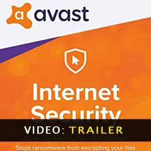 Avast Internet Security Global License Video Trailer