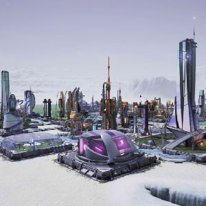 Aven Colony Gameplay Image