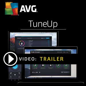 AVG TuneUp Digital Download Price Comparison