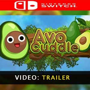 AvoCuddle Nintendo Switch Prices Digital or Box Edition
