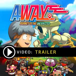 AWAY Journey to the Unexpected Digital Download Price Comparison