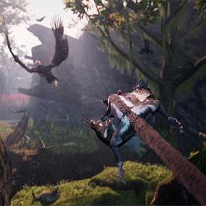 AWAY The Survival Series Sugar Glider