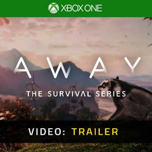 AWAY The Survival Series Xbox One Video Trailer