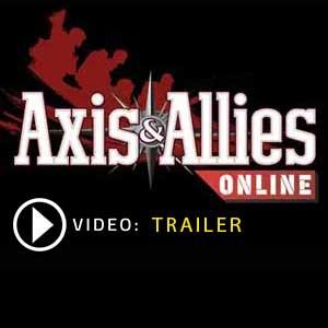 Axis & Allies 1942 Online Digital Download Price Comparison