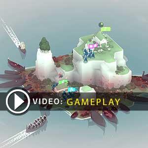 Bad North Gameplay Video