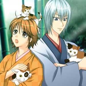 Bakumatsu Renka SHINSENGUMI - Cats