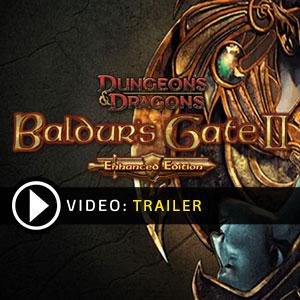 Baldurs Gate 2 Enhanced Edition Digital Download Price Comparison