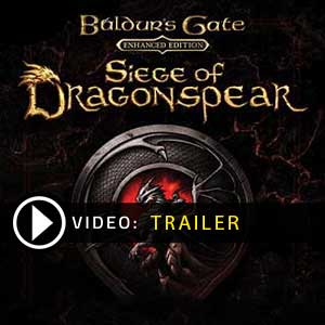 Baldurs Gate Siege of Dragonspear Digital Download Price Comparison
