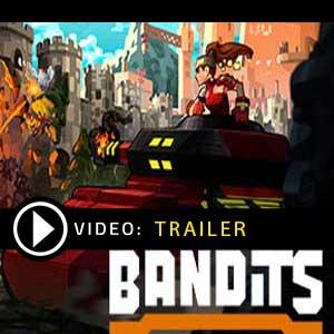 Bandits Gameplay Video