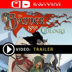 Banner Saga Trilogy Nintendo Switch Prices Digital or Box Edition