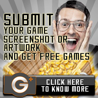 Earn Points From Your Game Screenshots and Artwork