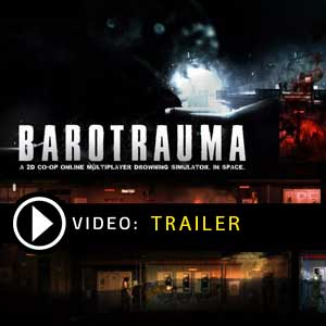 Barotrauma Digital Download Price Comparison
