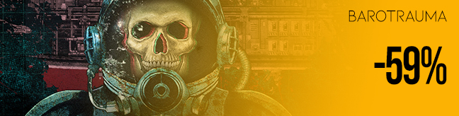 Barotrauma Best Deal