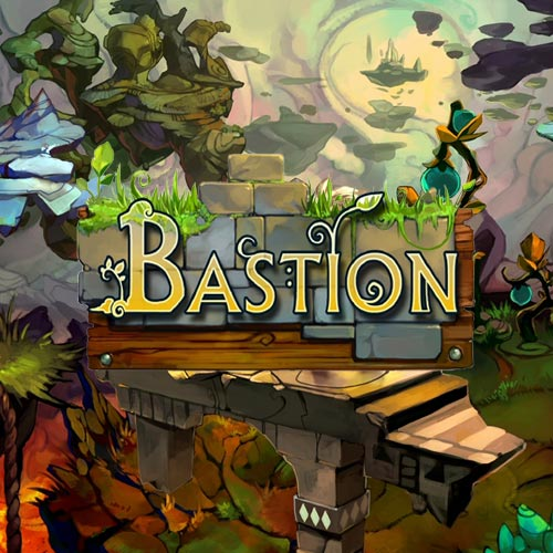 Bastion Digital Download Price Comparison