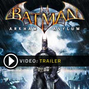 Batman Arkham Asylum Digital Download Price Comparison