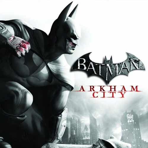 Batman Arkham City XBox 360 Download Game Price Comparison
