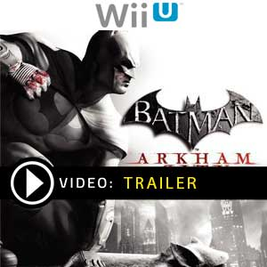 Batman Arkham City Nintendo Wii U Prices Digital or Box Edition