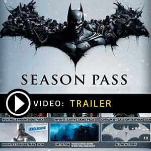 Buy Batman Arkham Origins CD Key Compare Prices