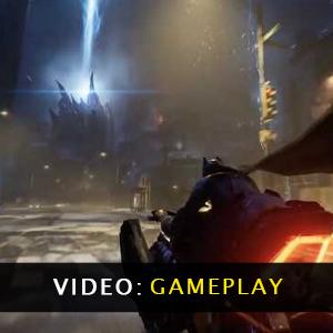 Batman Gotham Knights Gameplay Video