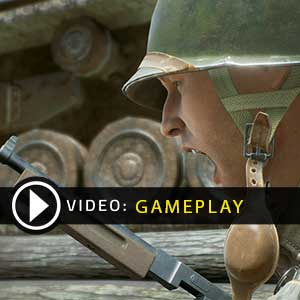 BATTALION 1944 Gameplay Video