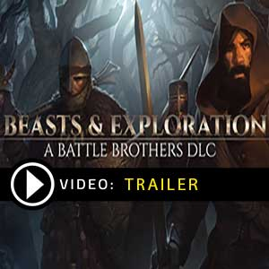 Battle Brothers Beasts & Exploration Digital Download Price Comparison