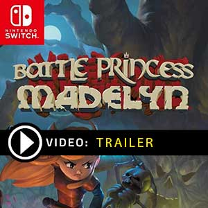 Battle Princess Madelyn Nintendo Switch Prices Digital or Box Edition