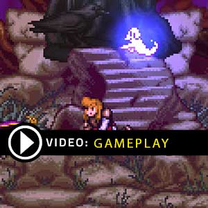 Battle Princess Madelyn Gameplay Video