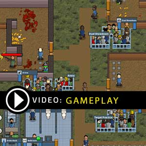 Battle Royale Tycoon Gameplay Video