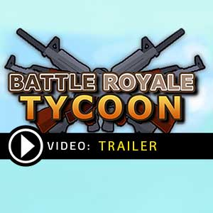 Battle Royale Tycoon Digital Download Price Comparison