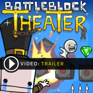 BattleBlock Theater Digital Download Price Comparison