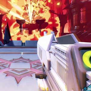 BattleBorn Xbox One - Gameplay