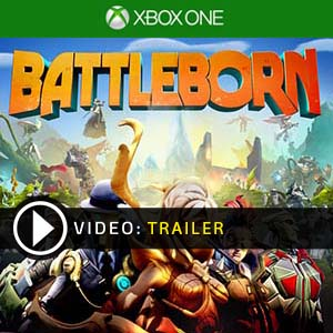 Battleborn Xbox One Prices Digital or Physical Edition