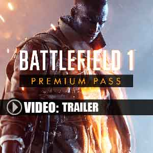 Battlefield 1 Premium Pass Digital Download Price Comparison