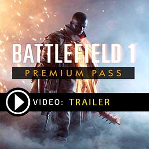 Battlefield 1 Premium Pass Digital Download Price Comparison