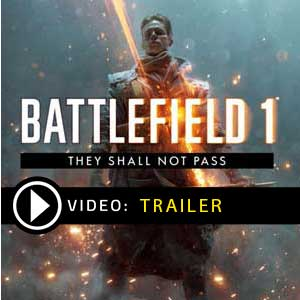 Battlefield 1 They Shall Not Pass Digital Download Price Comparison