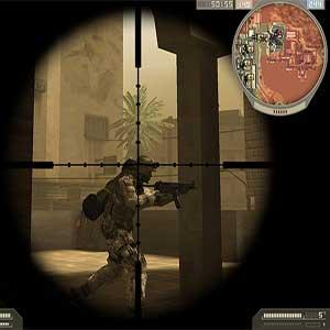 Battlefield 2 Aim